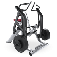 Life Fitness Signature Series Row-CS