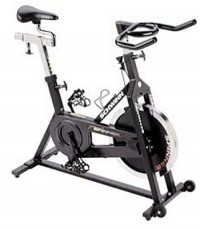 Schwinn Johnny G Indoor Cycle-CS