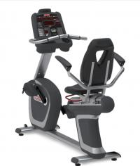 S-RBx Recumbent Exercise Bike with PVS