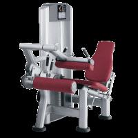 Life Fitness Signature Series Seated Leg Curl-CS