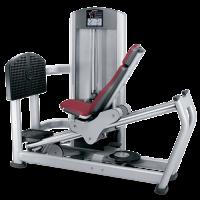Life Fitness Signature Series Seated Leg Press-CS