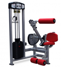 Precision Series Seated Crunch - PRS5020