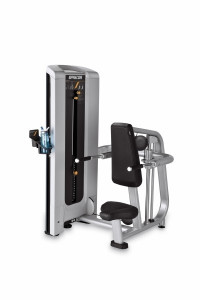 Precor Seated Dip-CS
