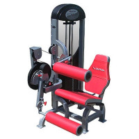 Quantum Phantom Series Seated Leg Extension/Leg Curl-CS