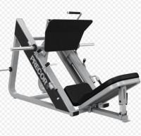 Precor Icarian Seated Leg Press - CS