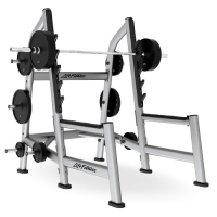 Signature Series Olympic Squat Rack - CS