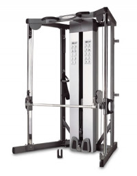 Vision Fitness ST700 Functional Trainer-CS