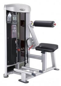 FMI Steelflex Back Extension MBK-1600