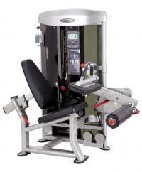 FMI Steelflex Leg Curl Machine MLC-400