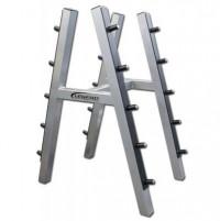 Ten Barbell Rack #3149 - CS