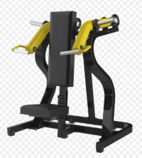 Titan Conquest Shoulder Press-CS