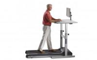 """TR1200-DT5 Treadmill Desk 48"""""""