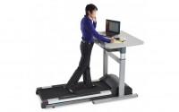 TR5000-DT7 Treadmill Desk