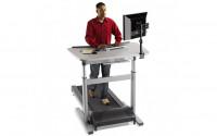 TR800-DT7 Treadmill Desk