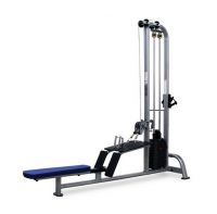 Natural Motion Series Unilateral Low Row NMS9050
