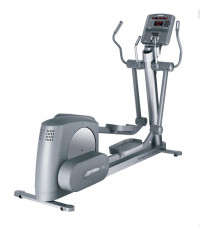 Life Fitness 95xi Elliptical Crosstrainer w/15 TV-R