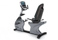 Vision Fitness R2600 HRC Recumbent Bike-CS