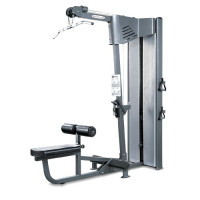 Vision Fitness ST730 Multi Lat Pulldown Row-CS