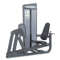 Vision Fitness ST760 Leg/Calf Press-CS