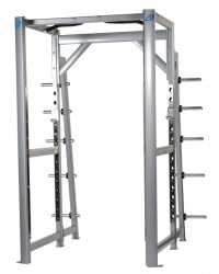 Nautilus® Free Weights Power Rack -CS