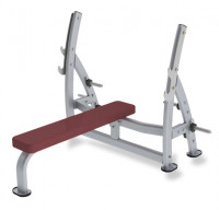 Paramount Fitness Supine Press Bench-CS