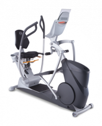 Octane xR6000 Recumbent Exercise Bike-CS