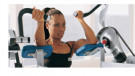 Picture of Hammer Strength MTS Iso-Lateral Shoulder Press-CS