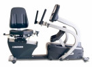 Picture of SPIRIT CRS800S RECUMBENT STEPPER