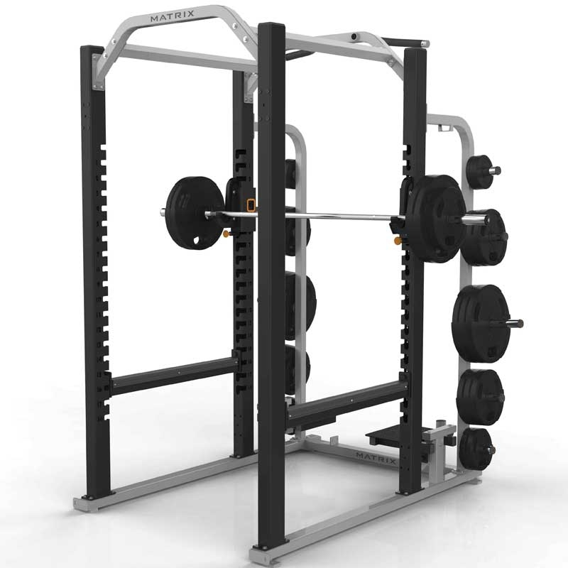 Pre-owned Power Racks